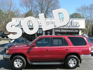 2002 Toyota 4Runner SR5 Richmond, Virginia