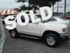 2002 Toyota 4Runner SR5 San Antonio, Texas