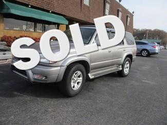 2002 Toyota 4Runner Sport  SR5. Sport  in Memphis,, Tennessee