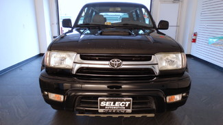 2002 Toyota 4Runner SR5 Virginia Beach, Virginia 1