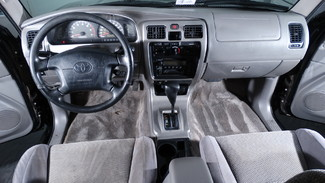 2002 Toyota 4Runner SR5 Virginia Beach, Virginia 13