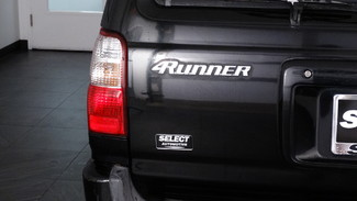 2002 Toyota 4Runner SR5 Virginia Beach, Virginia 4