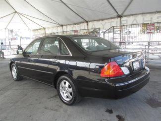 2002 Toyota Avalon XL Gardena, California 1