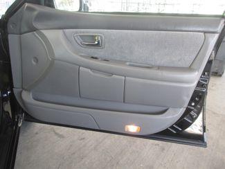 2002 Toyota Avalon XL Gardena, California 13