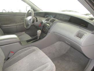 2002 Toyota Avalon XL Gardena, California 8