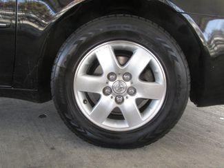 2002 Toyota Avalon XL Gardena, California 14