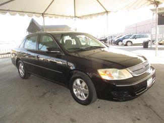 2002 Toyota Avalon XL Gardena, California 3