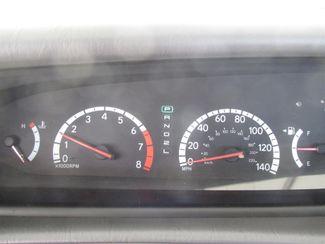 2002 Toyota Avalon XL Gardena, California 5