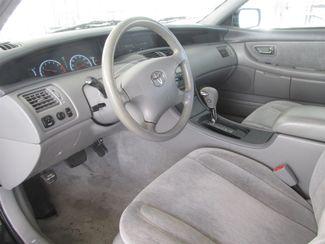 2002 Toyota Avalon XL Gardena, California 4