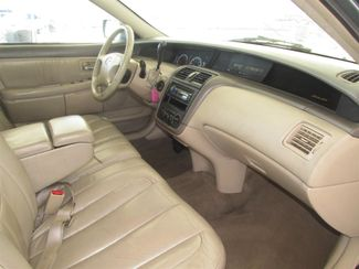 2002 Toyota Avalon XL Gardena, California 7
