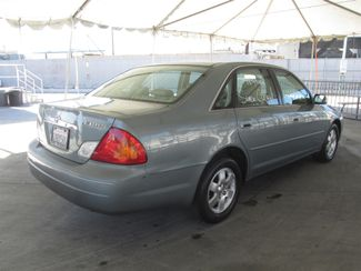 2002 Toyota Avalon XL Gardena, California 2