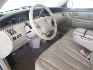 2002 Toyota Avalon XL Gardena, California 4