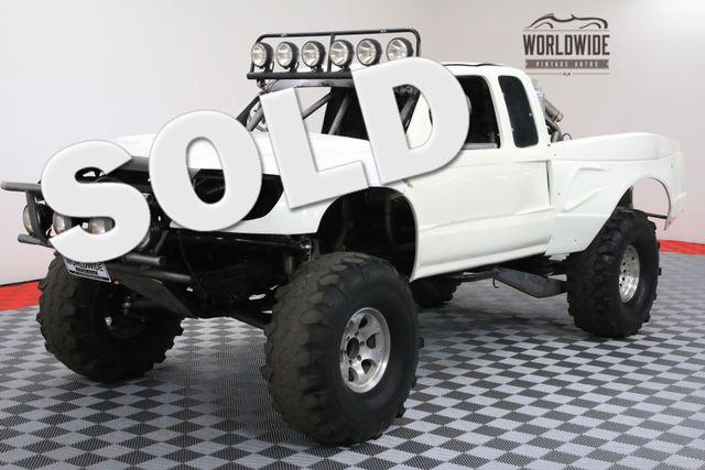 2002 Toyota TACOMA S.C.O.R.E. CLASS REAL BAJA TRUCK | Denver, Colorado | Worldwide Vintage Autos