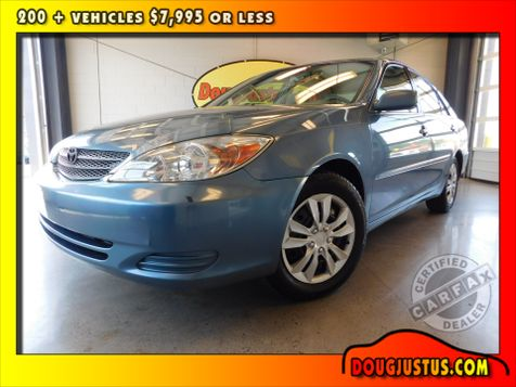 2002 Toyota Camry XLE in Airport Motor Mile ( Metro Knoxville ), TN