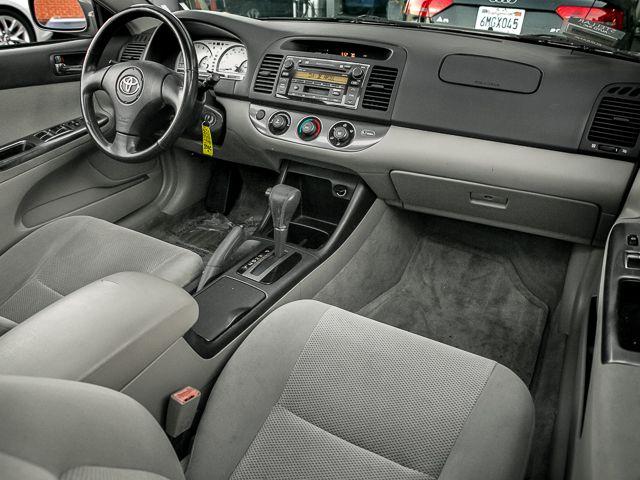 2002 Toyota Camry SE Burbank, CA 12