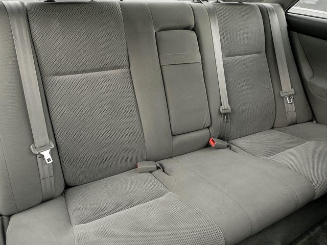 2002 Toyota Camry SE Burbank, CA 14