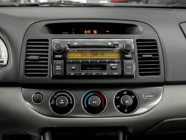 2002 Toyota Camry SE Burbank, CA 20