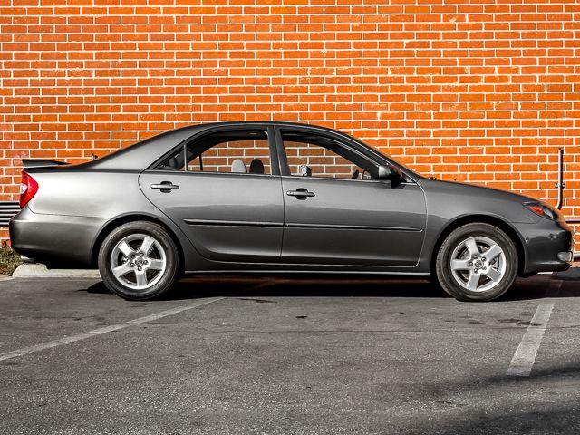2002 Toyota Camry SE Burbank, CA 6