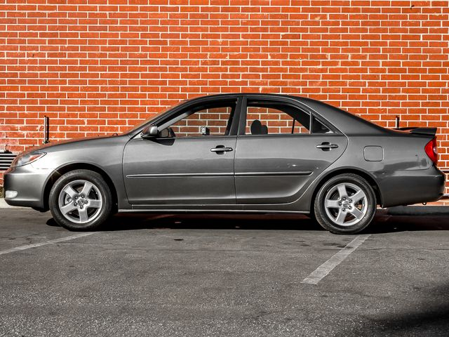 2002 Toyota Camry SE Burbank, CA 7