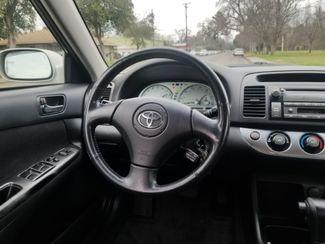 2002 Toyota Camry SE Chico, CA 19