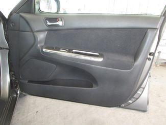 2002 Toyota Camry SE Gardena, California 12