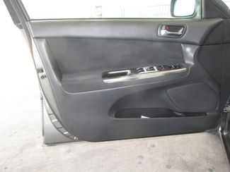 2002 Toyota Camry SE Gardena, California 9