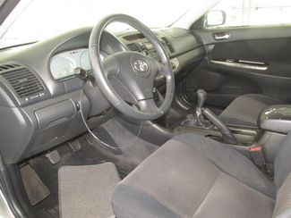 2002 Toyota Camry SE Gardena, California 4
