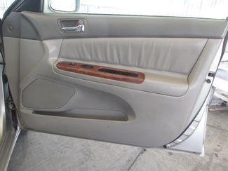 2002 Toyota Camry XLE Gardena, California 13
