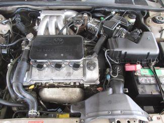 2002 Toyota Camry XLE Gardena, California 15