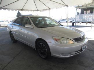 2002 Toyota Camry XLE Gardena, California 3