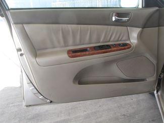 2002 Toyota Camry XLE Gardena, California 9