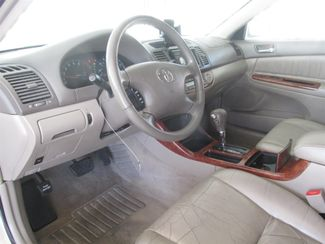 2002 Toyota Camry XLE Gardena, California 4