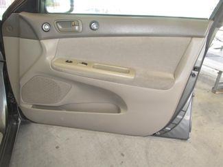 2002 Toyota Camry LE Gardena, California 13