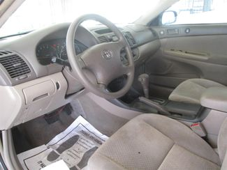 2002 Toyota Camry LE Gardena, California 4