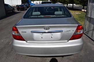 2002 Toyota Camry XLE Ogden, UT 5