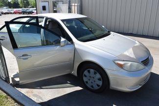 2002 Toyota Camry XLE Ogden, UT 8