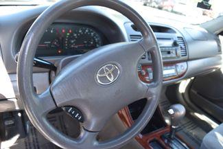 2002 Toyota Camry XLE Ogden, UT 17