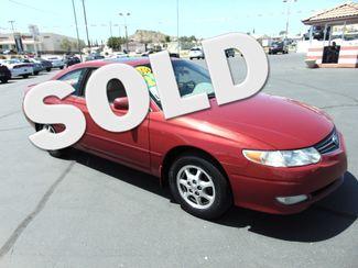 2002 Toyota Camry Solara SE   Kingman, Arizona   66 Auto Sales in Kingman Arizona