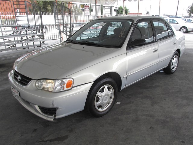 2002 Toyota Corolla LE Please call or e-mail to check availability All of our vehicles are avai
