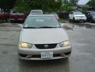 2002 Toyota Corolla LE San Antonio, Texas 2