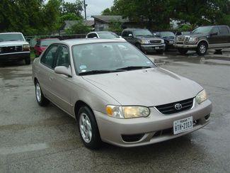 2002 Toyota Corolla LE San Antonio, Texas 3
