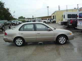 2002 Toyota Corolla LE San Antonio, Texas 4