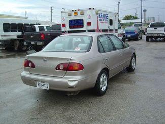 2002 Toyota Corolla LE San Antonio, Texas 5