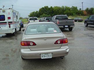 2002 Toyota Corolla LE San Antonio, Texas 6