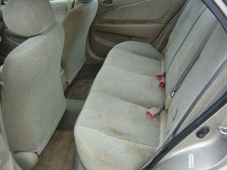 2002 Toyota Corolla LE San Antonio, Texas 9