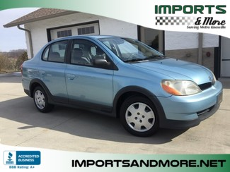 2002 Toyota Echo 4dr in Lenoir City, TN