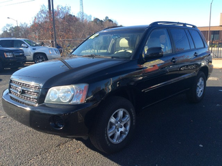 2002 Toyota Highlander SR5  city NC  Palace Auto Sales   in Charlotte, NC