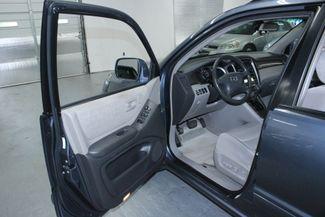 2002 Toyota Highlander V6 4WD Kensington, Maryland 13