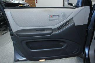 2002 Toyota Highlander V6 4WD Kensington, Maryland 14