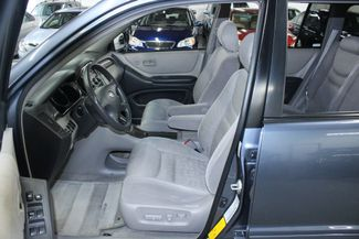 2002 Toyota Highlander V6 4WD Kensington, Maryland 17